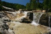 rivière du Cavu